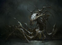 Dead Space 3 Nexus Concept