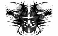 DeadSpace 2 - Inkblot
