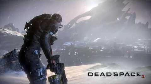 Dead Space 3 - Disposable Station Background Music