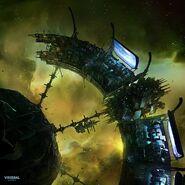 death of titan space - photo #39