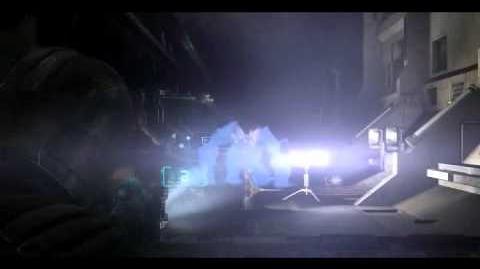 Dead space 2 Weapon-Show