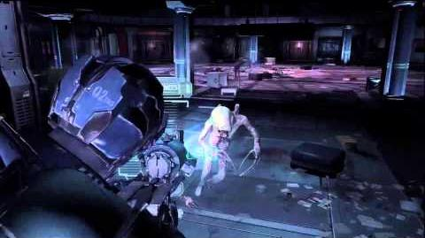 Dead Space 2 - Chapter 7 Part 6 Open Sesame