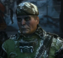 General Mahad