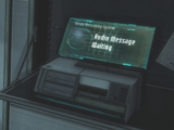 List of logs in Dead Space 3
