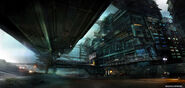 Dead Space 3 Joseph Cross 07a