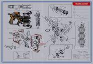 DS2 - Plasma Cutter Schematics