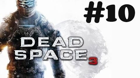 """Dead Space 3"" walkthrough (Impossible) -60FPS- Chapter 6 - Repair to Ride"