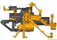 Force gun design