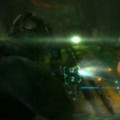 Ползун Dead Space 3