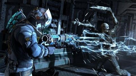 Dead Space 3 Amazon