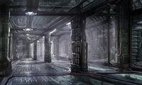 Ds-clean-corridor