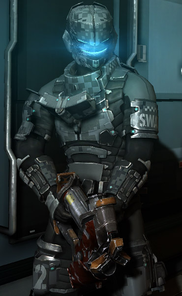 Elite Security Suit | Dead Space Wiki | FANDOM powered by Wikia on