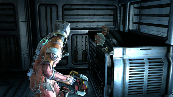 Скачать dead space: anthology | repack от r. G. Механики (2008.