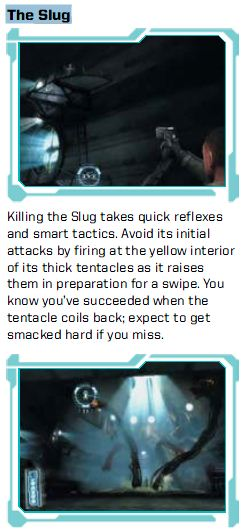 Slugextraction