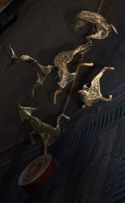 Swarmers DS2