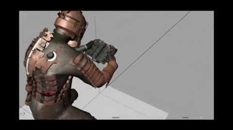Dead Space - GamePlay Reel