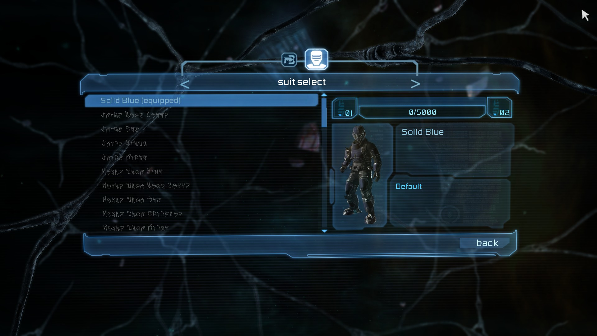 Dead Space 2 Multiplayer equipment and upgrades | Dead ...