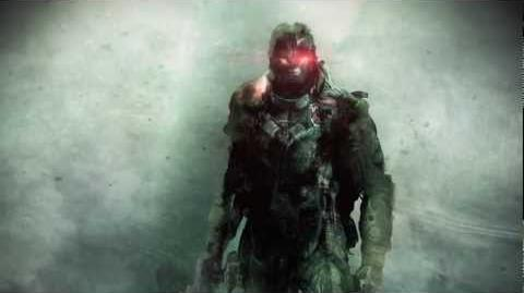 Dead Space Graphic Novel Short
