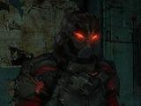Special Forces Suit