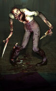 Slasher female2