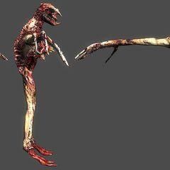 Вариант рендера Сталкера в Dead Space 2 и 3.