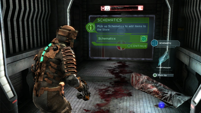 Chapter 2: Intensive Care/Walkthrough/Version 2 | Dead Space ... on