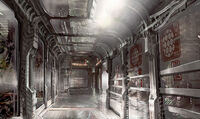 Dead Space Concept Art by Jason Courtney 39a