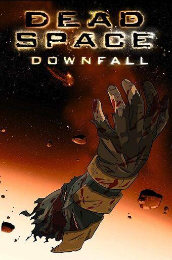 Dead Space Downfall Dead Space Wiki Fandom