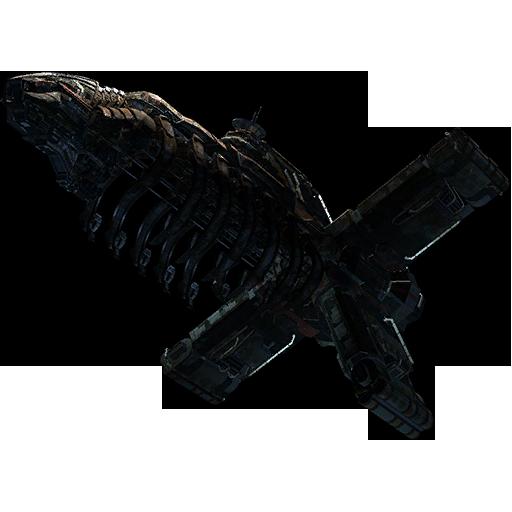 CMS Terra Nova | Dead Space Wiki | FANDOM powered by Wikia