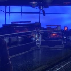 DeadSpace3 EDF Pilot