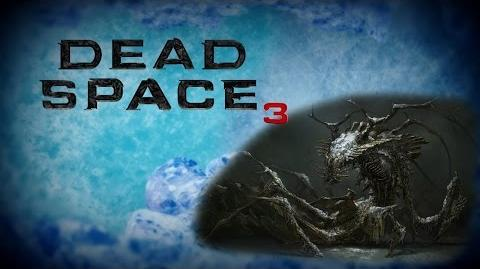 Dead Space 3 The Nexus Necromorph Sound Effects HD