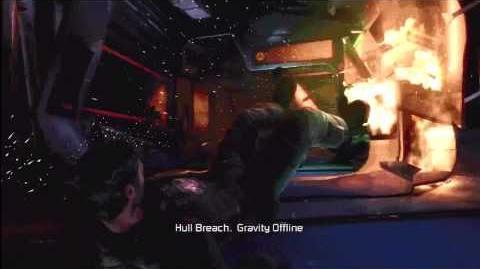 Dead Space 3 - Retro Mode