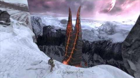 Dead Space 3 - Take Down the Terror - Making of