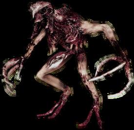 Stalker common