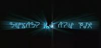 Secret glyphs