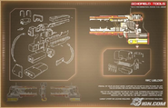 Arc Welder Schematic
