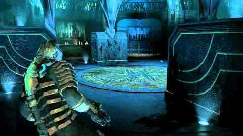 Dead Space 2 Stalker Room