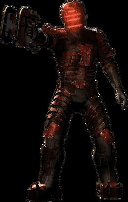 Scorpion Suit RIG