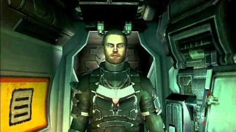 Dead Space 2 Armor Videos Riot Suit