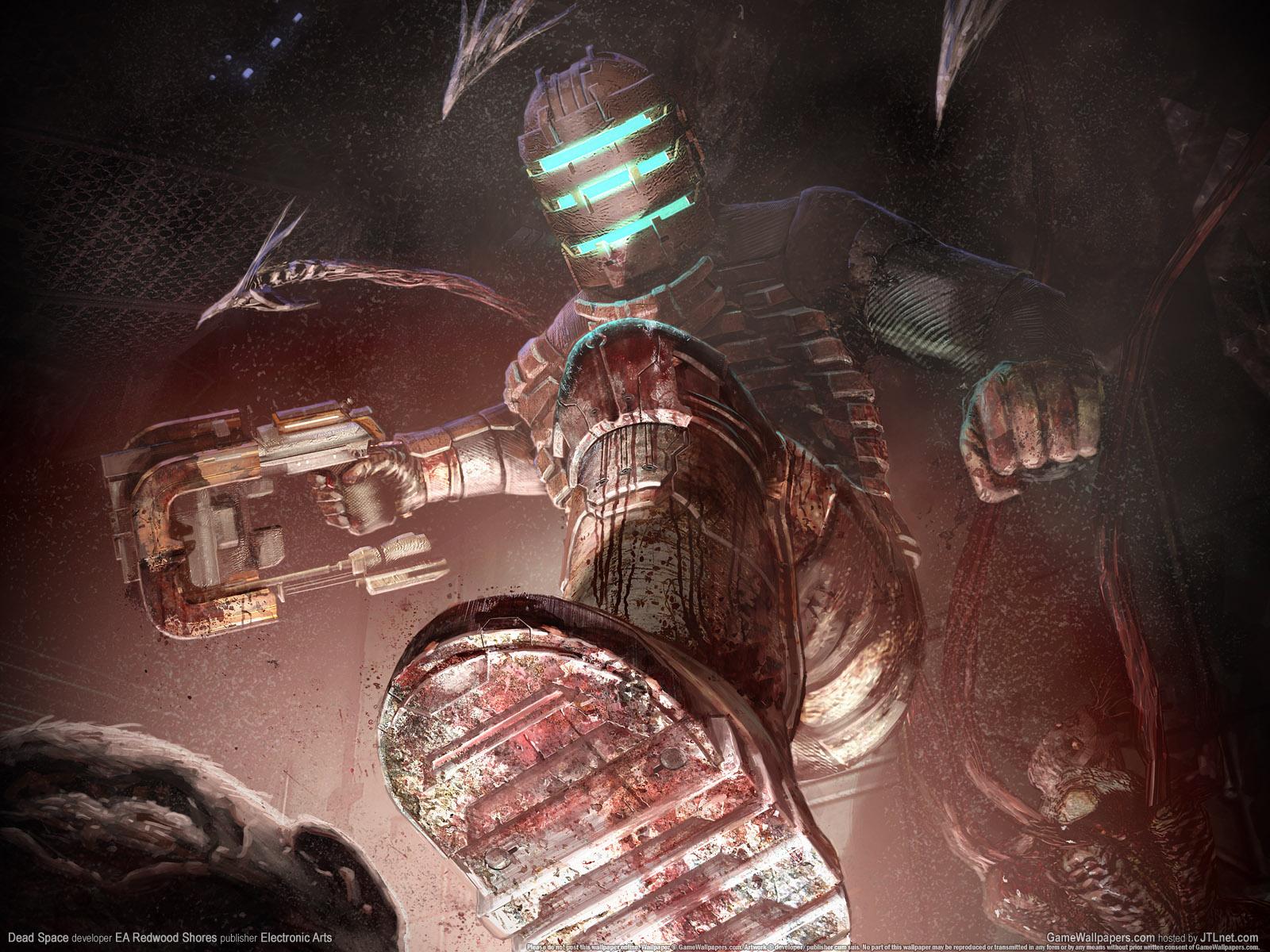 Image 490a797a wallpaper dead space 06 1600jpg Dead Space