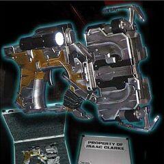 Копия резака из Dead Space 2