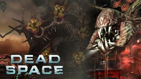 Dead Space Hive Mind The Boss Sound Effects-0
