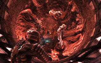 Dead space chapter 6 leviathan