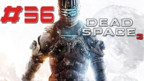 Dead Space 3 walkthrough RO HD impossible difficulty Optional Mission Disposal Services P36