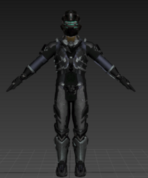 Advanced Suit Elite