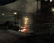 Deadspace2 TitanHeights