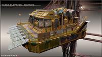 Dead Space 3 David Hobbins 05a