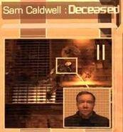 Sam Caldwell 1
