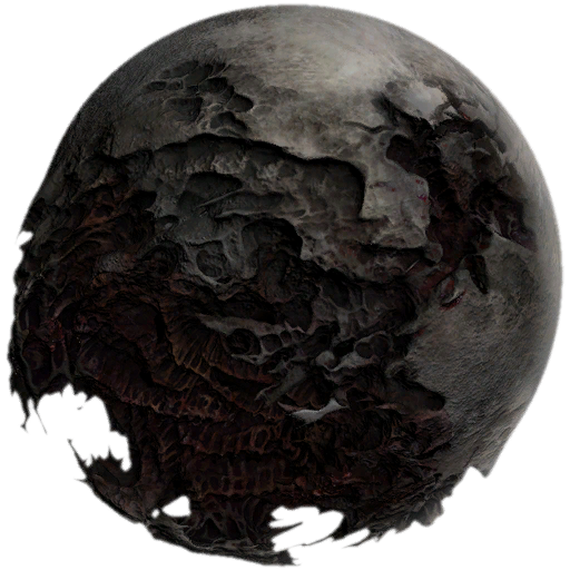 red moon isaac - photo #5