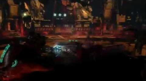 Dead Space 3 - Co-op Gameplay - E3 2012